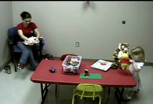 Observation of Parent-Child Interaction