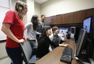 Observing Behaviors Using the Noldus AV System